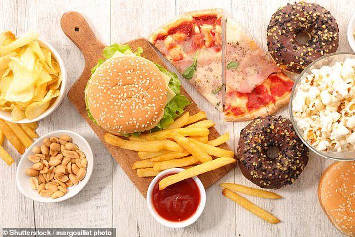 نظام غذائي قاتل مكون من الدهون والسكر
