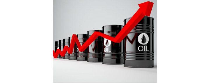 أسعار النفط تسجل أعلى مستوى في ثلاثة شهور