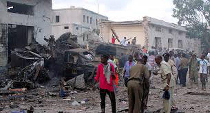 الهند.. مقتل 12 جنديا إثر انفجار سيارة مفخخة