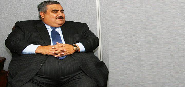 البحرين :العلاقات مع اسرائيل ستحدث عندما يحين وقتها