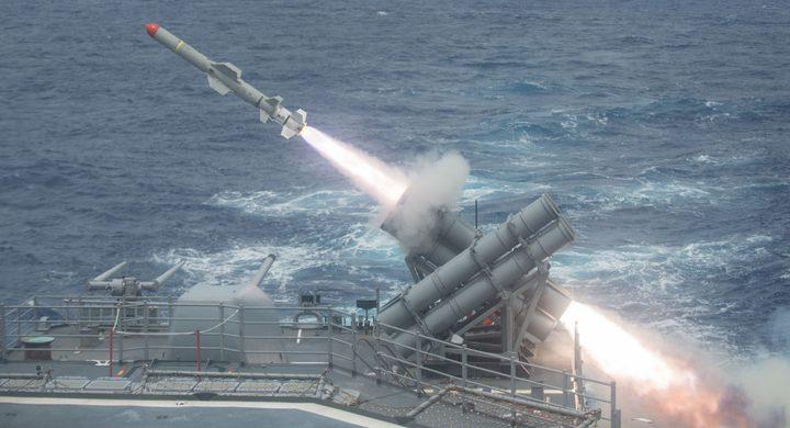 روسيا: انسحاب واشنطن من معاهدة الحد من الصواريخ يهدد الأمن