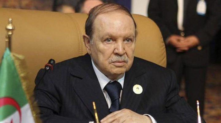 الخارجية الجزائرية تعيّن مستشارًا لبوتفليقة