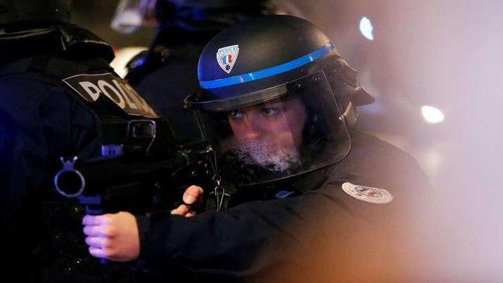 فرنسا تعتقل عنصرًا في المخابرات السورية