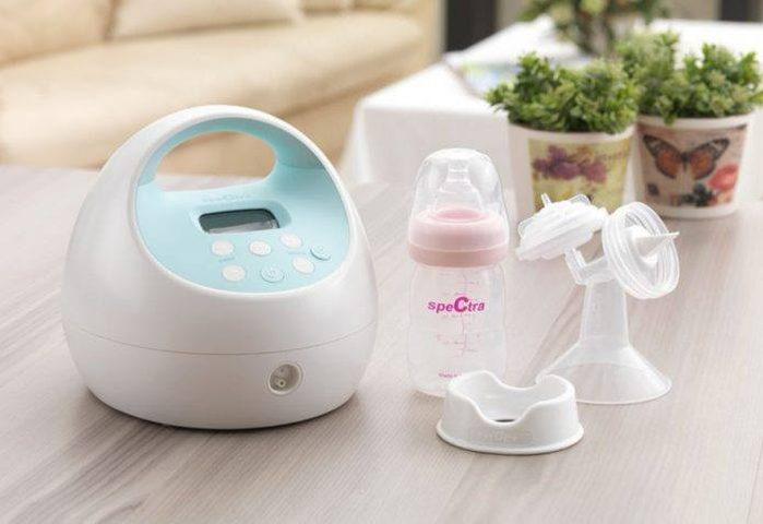 استخدام المضخات في الرضاعةيؤدي لإصابة الطفل ببكتريا خطيرة