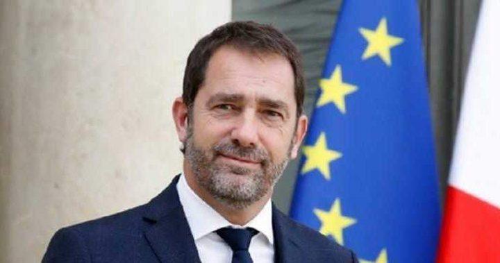 وزير داخلية فرنسا: اعتقال 8400 شخص منذ بدء احتجاجات السترات