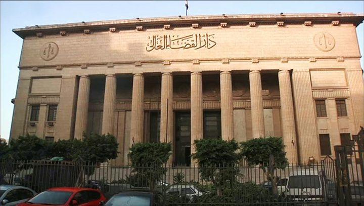 """محكمة مصرية تحتجز أموال بتهمة """"تمويل الإخوان"""""""