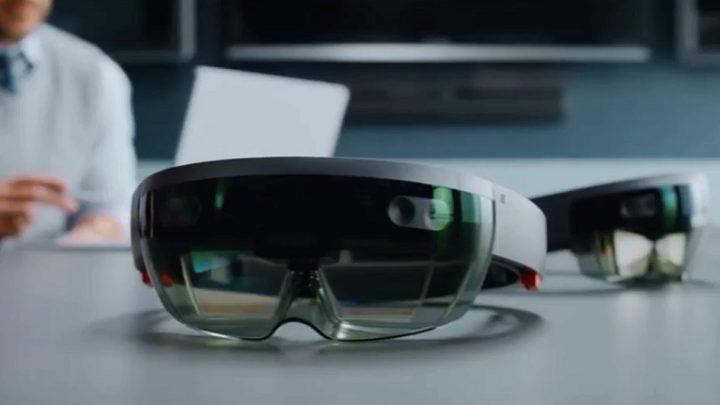 """""""مايكروسوفت"""" تطلق نسخة معدلة من نظاراتها للواقع الافتراضي"""