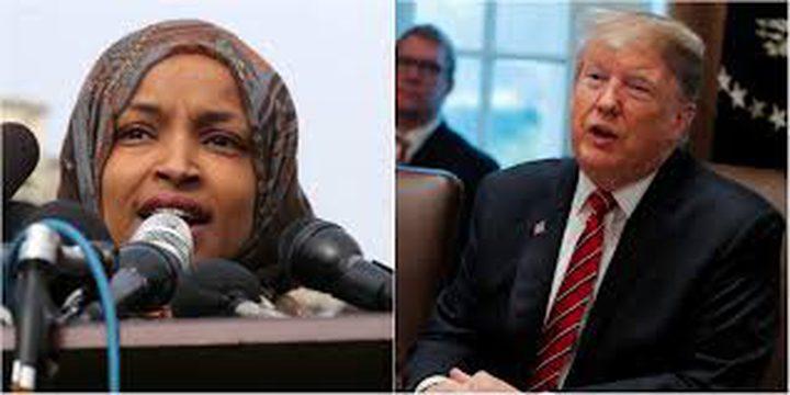 """ترامب """"المنافق"""" يتهم اليهود بـ""""شراء"""" سياسيين أميركيين!"""