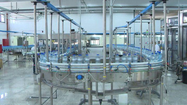 الصحّة توقف مصنعين عن العمل لافتقارهما للشروط الصحية