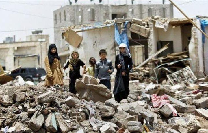 الأمم المتحدة: 24 مليون يمنى بحاجة إلى مساعدات عاجلة