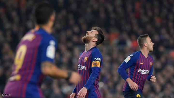 5 أسماء تحدد مستقبل برشلونة