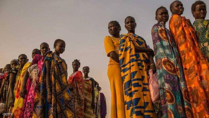 تفشي الاغتصاب بولاية الوحدة جنوب السودان