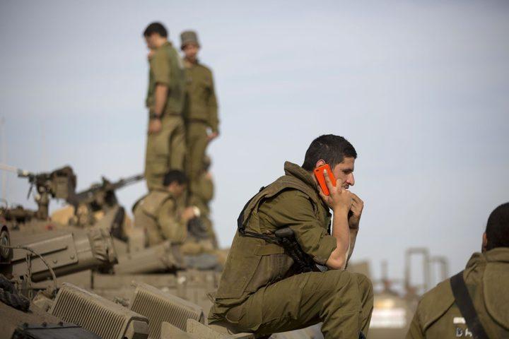 """الاحتلال يوزع دواء نفسي """"ريتالين"""" على عناصر قواته"""