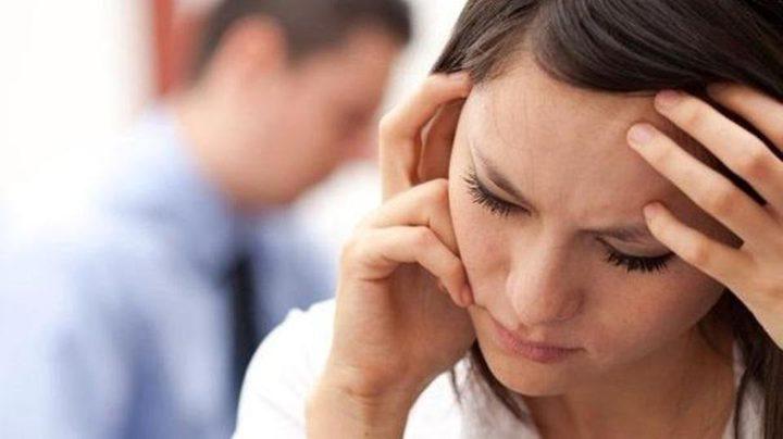 هل المرأة أكثر عرضة للاكتئاب من الرجل؟