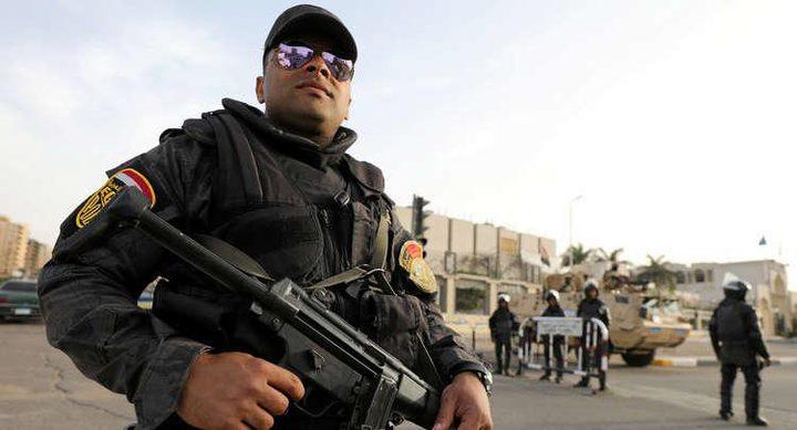 السلطات المصرية تحبط مخطط تفجيري في الجيزة