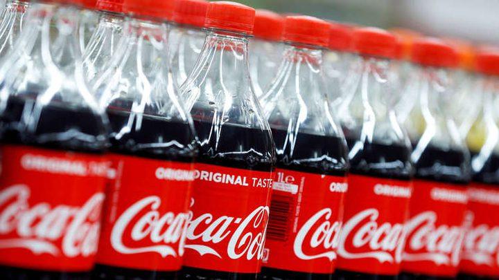 """يوم أسود على """"كوكا كولا"""" لم تشهد مثله منذ نحو عقد"""
