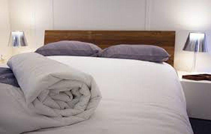 """سرير """"ذكي"""" يحميك من """"النائمين الأنانيين"""""""