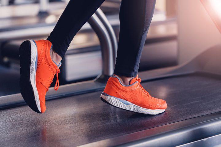 دراسة: التمارين الشاقة تساعد على خسارة الدهون بسرعة كبيرة