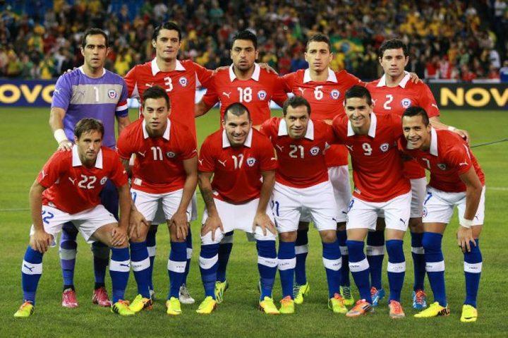 تشيلي تعلن عزمها الانضمام لكأس 2030