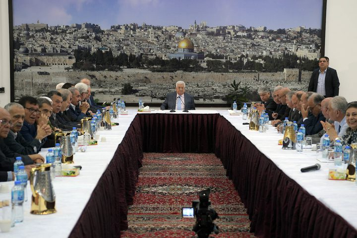 القواسمي: من المؤسف جدًا أن لا يعترف فلسطيني بمنظمة التحرير