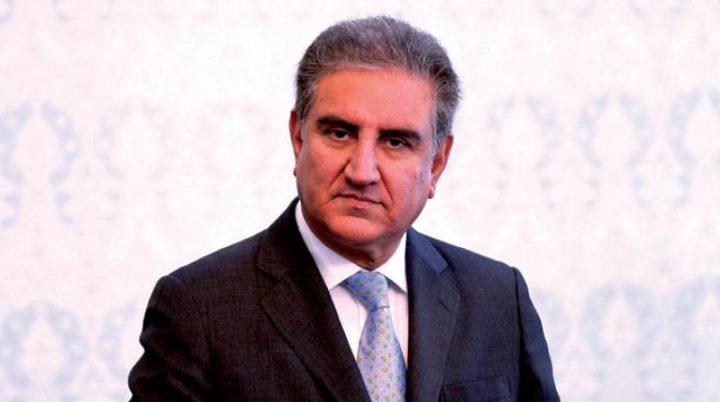باكستان ترهن تطوير العلاقات مع إسرائيل بحل القضية الفلسطينية