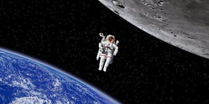 الجينات البشرية تتغير في الفضاء!