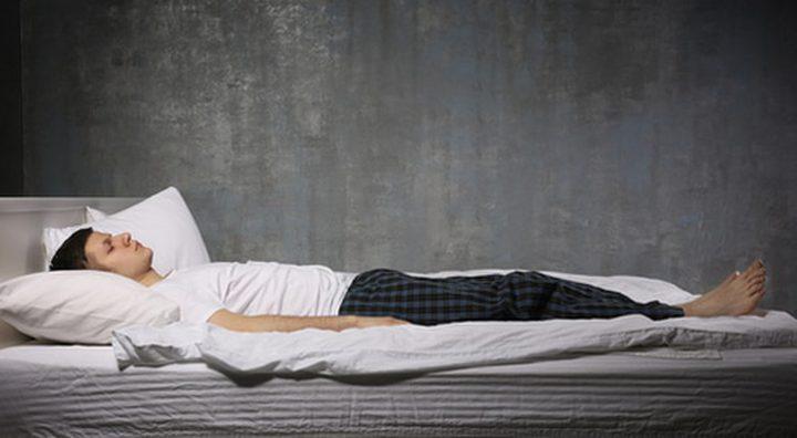 """ما هي حالة """"شلل النوم""""؟ .. وما هو العلاج ؟"""