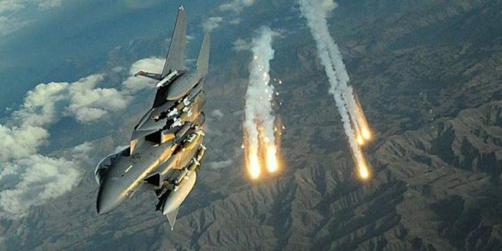 مقتل 33 مسلحا إثر غارات جوية فى وسط وشمال أفغانستان