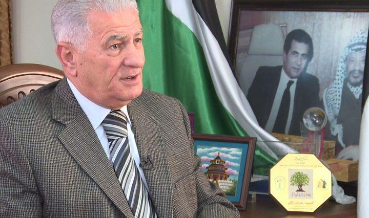 زكي: شعارنا هو عدم التدخل في الشؤون الداخلية لأي بلد
