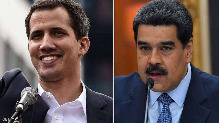 غوايدو يحشد لإدخال المساعدات ومادورو يهدد بنشر الجيش