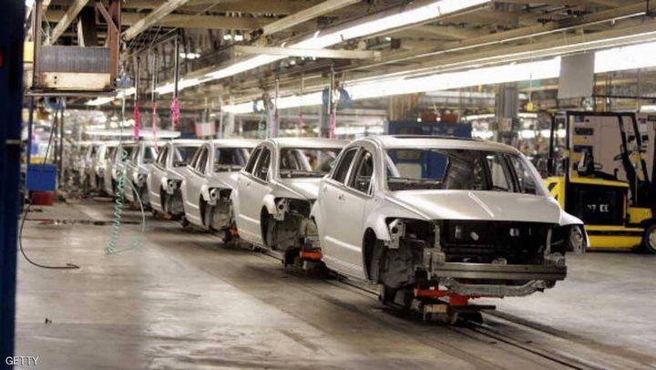 """تقرير أميركي سري """"يرعب"""" منتجي السيارات"""
