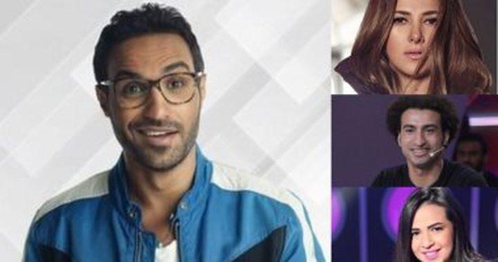 كوميديا رمضان 2019...6 مسلسلات أبرزها دنيا وعلى وشيكو