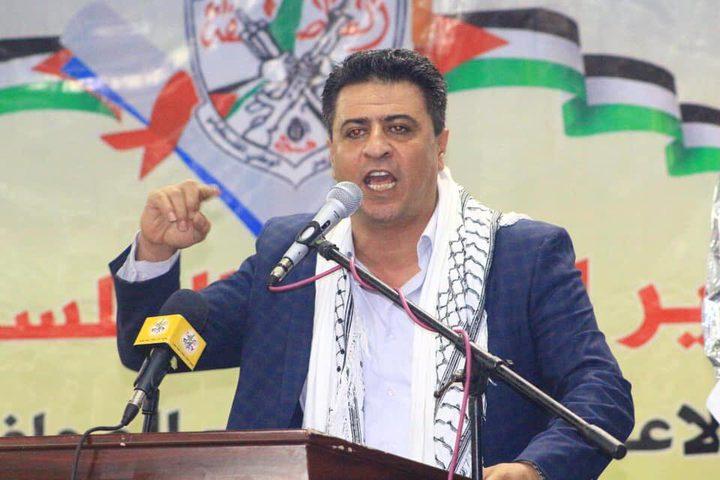 نصر: هناك مواقف فلسطينية تتساوق مع الموقف الأمريكي في وارسو