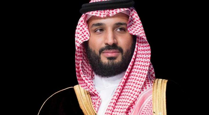 ولي العهد السعودي يستهل جولته الاسيوية بزيارة لباكستان