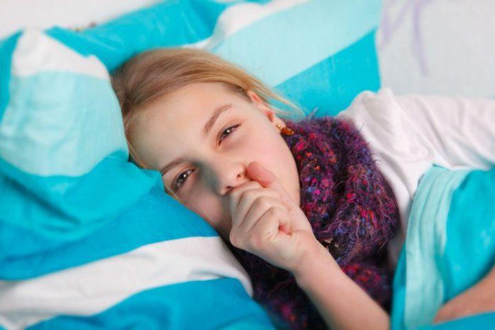 دراسة: النوم لعلاج نوبة البرد