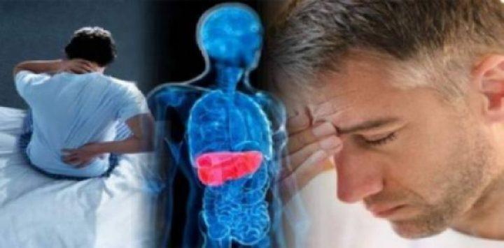 أسباب صادمة لتدهور الكبد