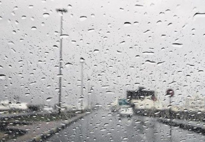 ارتفاع الحرارة وفرصة مهيأة لزخات أمطار