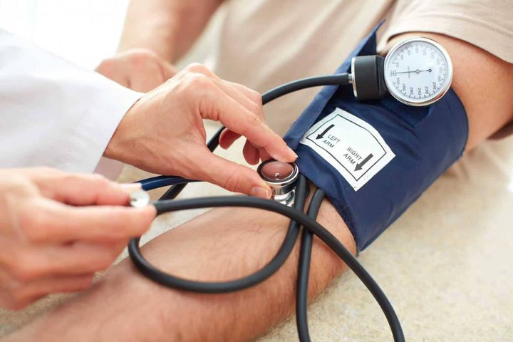 دراسة:قياس ضغط الدم بالأسلوب الحالي لا يعطي نتائج دقيقة