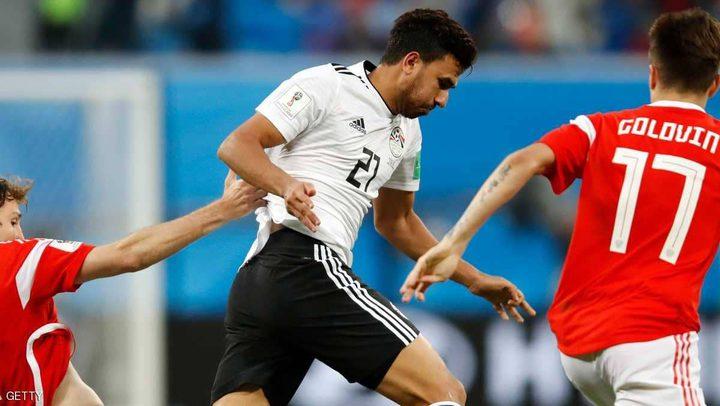 تألق عربي ملفت في مباراة بالدوري التركي