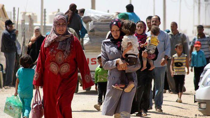 """""""الهيئة 302"""" تنشر التقرير الثاني حول أوضاع اللاجئين"""