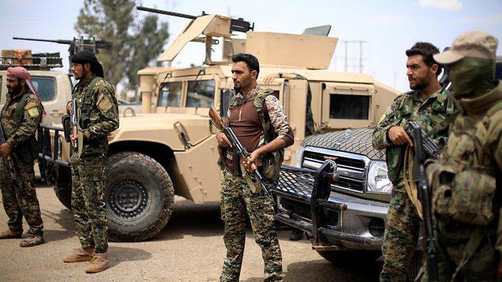 """""""قنبلة موقوتة"""" بين يدي الأكراد.. ورسالة تحذير لتركيا"""