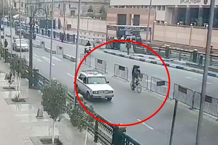 قتلى وجرحى في تفجير انتحاري بالقاهرة