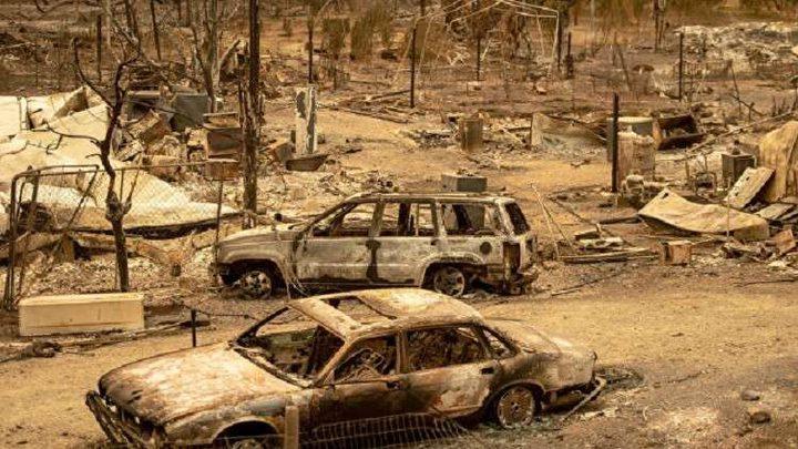 """المدن الأمريكية تخضع لـ """"فوضى مناخية"""" مع نهاية القرن"""