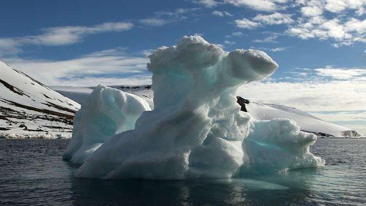 """سرقة """"مياه جليدية"""" بآلاف الدولارات في كندا!"""