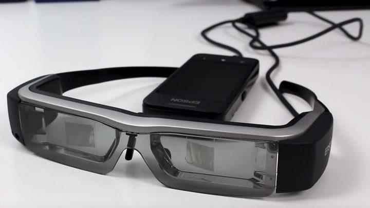 شرطة موسكو تتزود بنظارات ذكية للتعرف على المجرمين