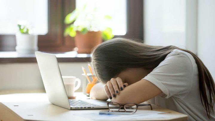 تأثير الحرمان من النوم قد يدمر الحمض النووي