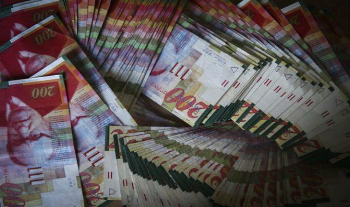 اقتطاع اسرائيل مبلغ 500 مليون شيكل من أموال المقاصة لن يمس بالتزامات السلطة وقدرتها على الإنفاق