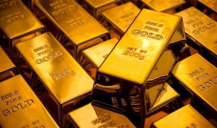 ارتفاع قياسي للبلاديوم.. والذهب إلى أعلى مستوياته