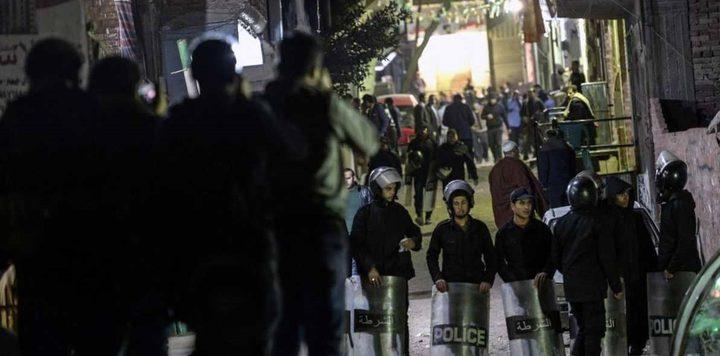 """مصر.. العثور على """"قنبلة"""" في منزل منفذ هجوم الجمالية"""