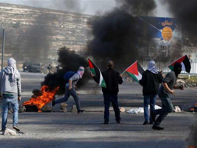 فتح إقليم نابلس تدعو لتصعيد المواجهة مع الاحتلال